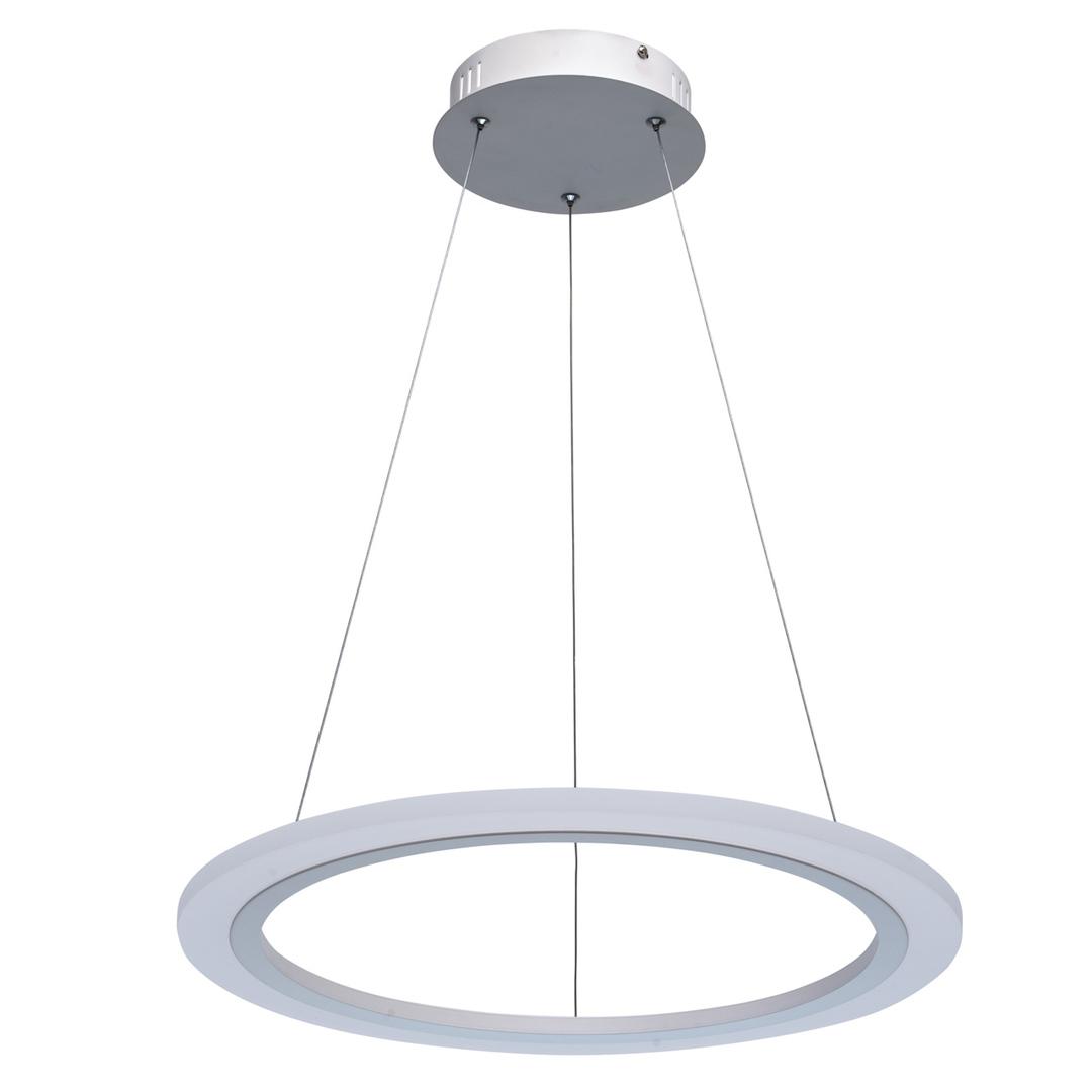 Lampa wisząca  Hi-Tech 30 Biały - 661014601