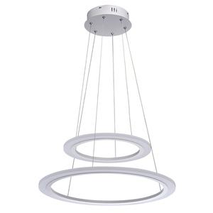 Lampa wisząca  Hi-Tech 60 Biały - 661014802 small 1