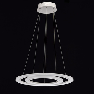 Lampa wisząca  Hi-Tech 60 Biały - 661014802 small 2
