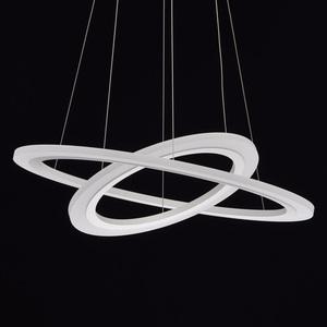 Lampa wisząca  Hi-Tech 60 Biały - 661014802 small 3
