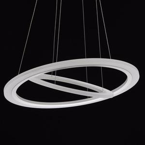 Lampa wisząca  Hi-Tech 60 Biały - 661014802 small 4