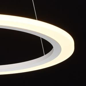 Lampa wisząca  Hi-Tech 60 Biały - 661014802 small 6