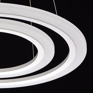 Lampa wisząca  Hi-Tech 60 Biały - 661014802 small 8