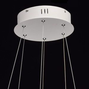Lampa wisząca  Hi-Tech 60 Biały - 661014802 small 10