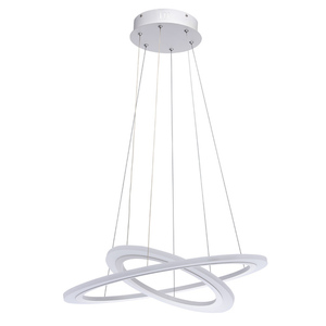 Lampa wisząca  Hi-Tech 60 Biały - 661014802 small 0