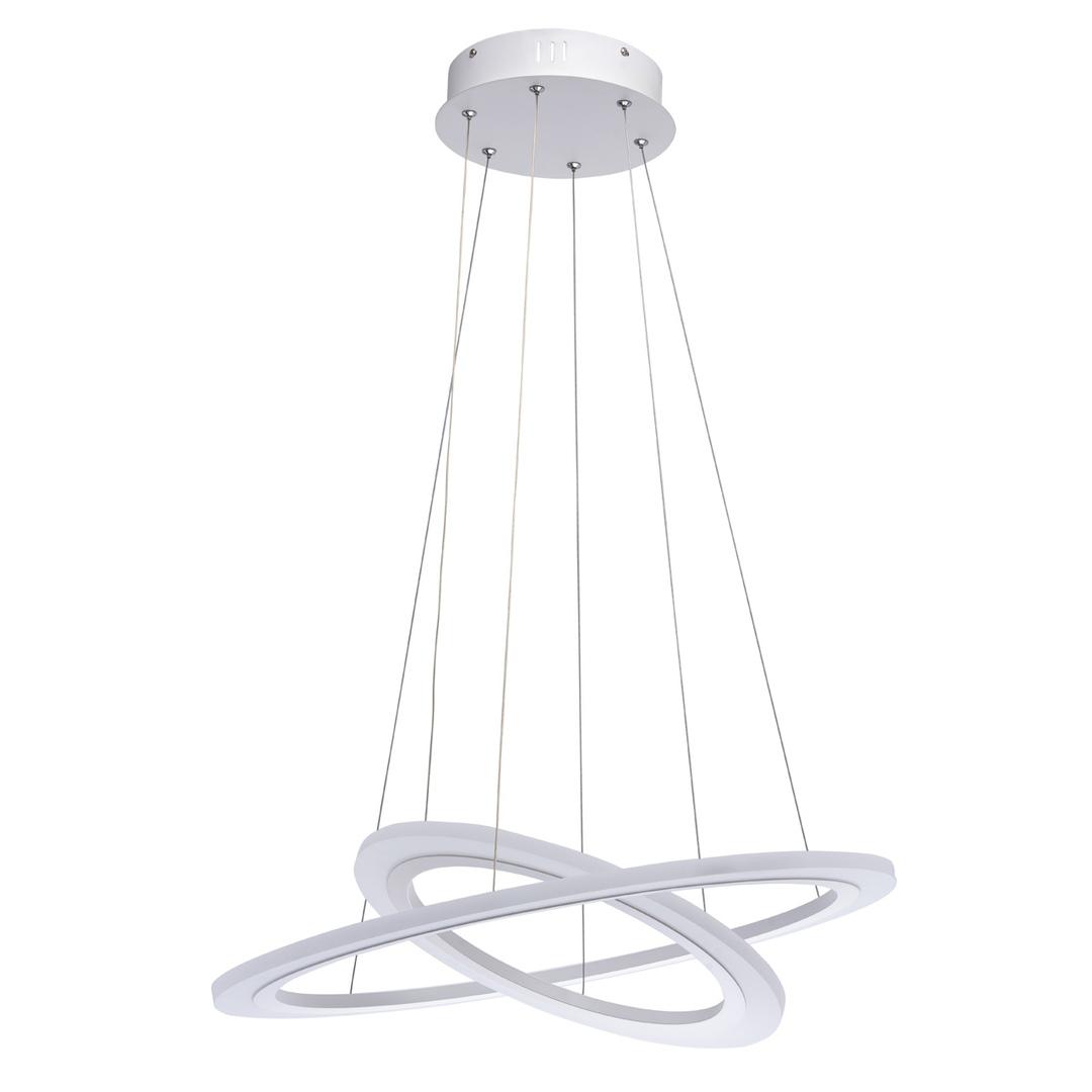 Lampa wisząca  Hi-Tech 60 Biały - 661014802