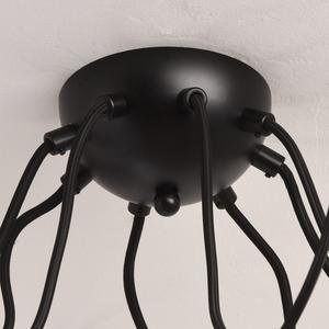Lampa wisząca Fusion Megapolis 8 Czarny - 392016208 small 11
