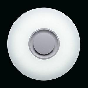 Lampa wisząca Norden Hi-Tech 36 Biały - 660012301 small 1