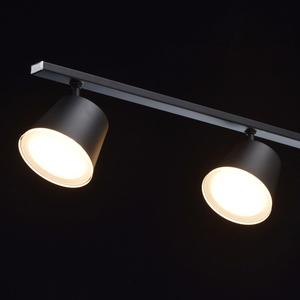 Lampa wisząca Galaxy Hi-Tech 5 Czarny - 632015005 small 3