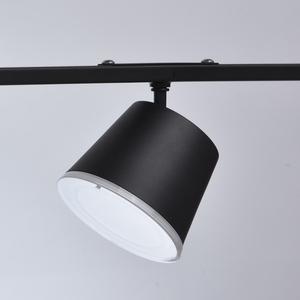 Lampa wisząca Galaxy Hi-Tech 5 Czarny - 632015005 small 4