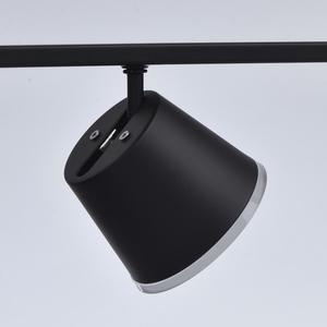 Lampa wisząca Galaxy Hi-Tech 5 Czarny - 632015005 small 5