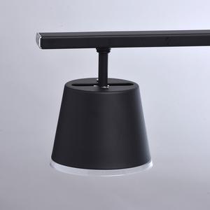 Lampa wisząca Galaxy Hi-Tech 5 Czarny - 632015005 small 6