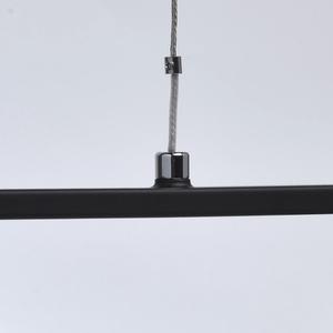 Lampa wisząca Galaxy Hi-Tech 5 Czarny - 632015005 small 8