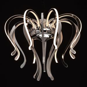 Lampa wisząca  Megapolis 268 Chrom - 661015316 small 2