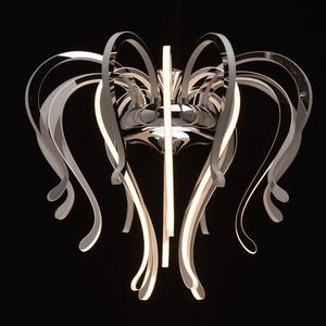 Lampa wisząca  Megapolis 268 Chrom - 661015316 small 3
