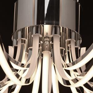 Lampa wisząca  Megapolis 285 Chrom - 661015615 small 13