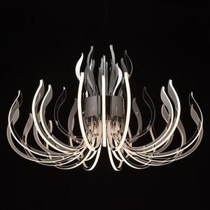 Lampa wisząca  Megapolis 484 Chrom - 661015728 small 4
