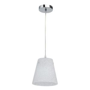 Lampa wisząca Omega Megapolis 1 Chrom - 703010601 small 0