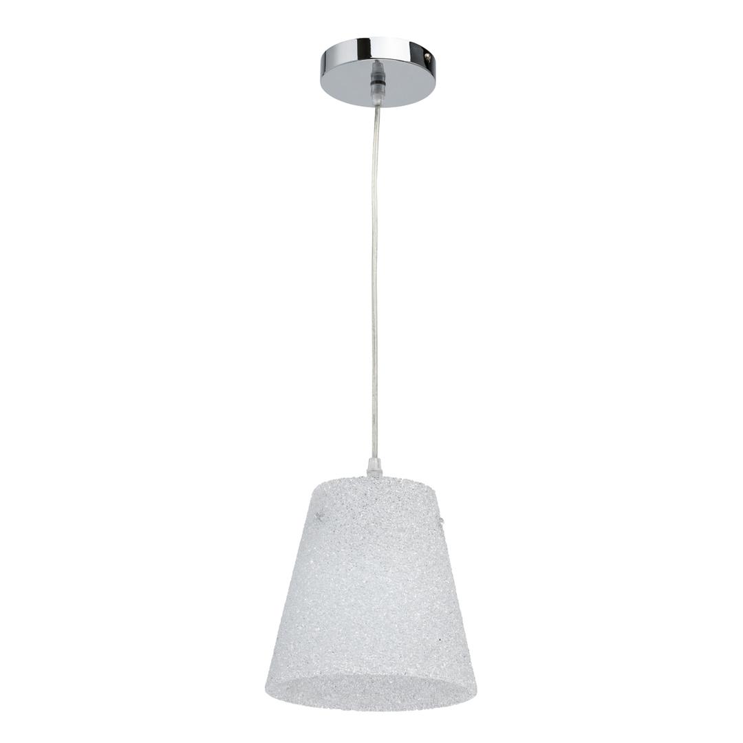 Lampa wisząca Omega Megapolis 1 Chrom - 703010601