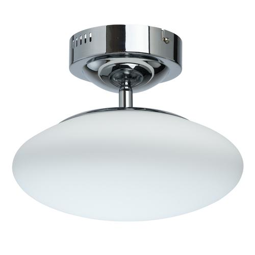 Lampa wisząca Eris Hi-Tech 1 Chrom - 706010201