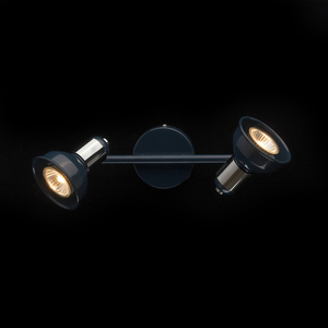 Reflektorek Hof Techno 2 Niebieski - 552020802 small 2