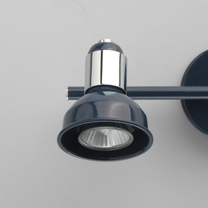 Reflektorek Hof Techno 2 Niebieski - 552020802 small 5