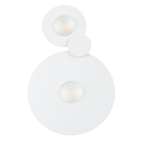 Lampa wisząca Darro Techno 2 Biały - 637017602