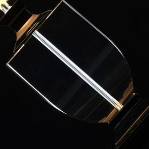 Lampa Stołowa Palermo Elegance 1 Chrom - 386036101 small 3