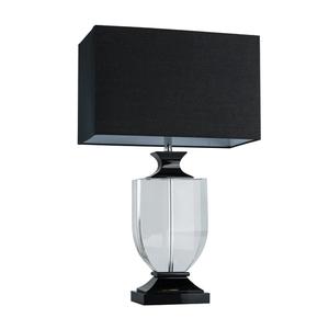 Lampa Stołowa Palermo Elegance 1 Chrom - 386036101 small 0