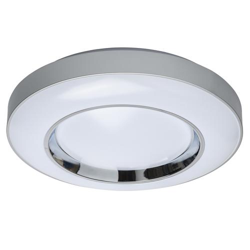 Lampa wisząca Bremen Hi-Tech 36 Biały - 674016801