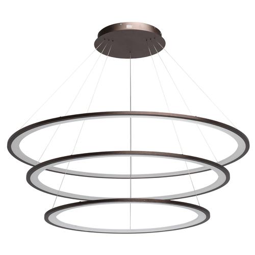 Lampa wisząca  Hi-Tech 200 Brązowy - 661017003