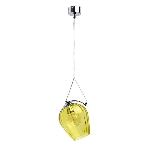 Lampa wisząca Bremen Megapolis 1 Chrom - 606010401