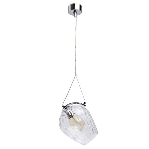 Lampa wisząca Bremen Megapolis 1 Chrom - 606010501