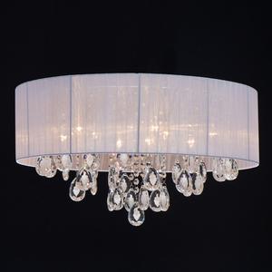 Lampa wisząca Jacqueline Elegance 9 Biały - 465015709 small 2
