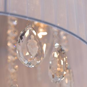 Lampa wisząca Jacqueline Elegance 9 Biały - 465015709 small 6