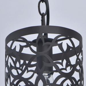 Lampa wisząca Castle Country 1 Brązowy - 249018101 small 6