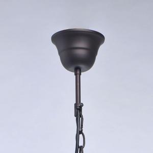 Lampa wisząca Castle Country 1 Brązowy - 249018101 small 8