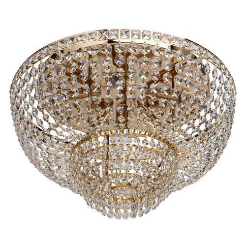 Lampa wisząca Patricia Crystal 6 Złoty - 447011406