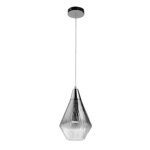 Lampa wisząca Chianti Megapolis 1 Chrom - 720011501