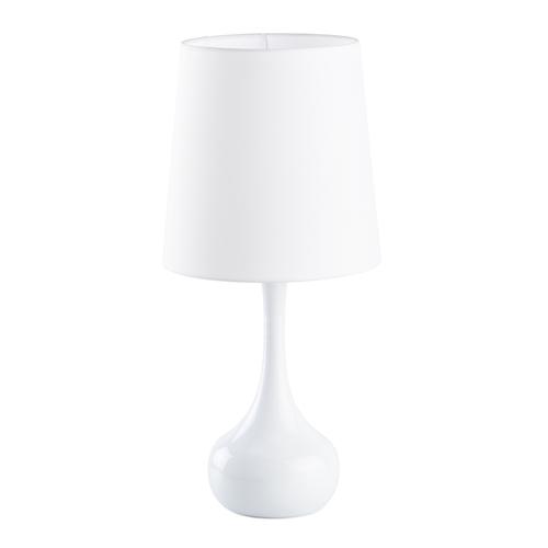Lampa Stołowa Salon Elegance 1 Biały - 415033701