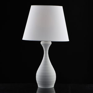 Lampa Stołowa Salon Elegance 1 Biały - 415033901 small 1