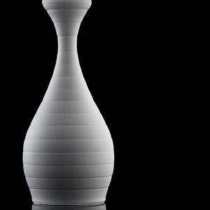 Lampa Stołowa Salon Elegance 1 Biały - 415033901 small 2