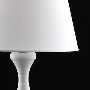 Lampa Stołowa Salon Elegance 1 Biały - 415033901 small 3
