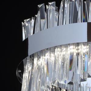 Lampa wisząca Adelard Crystal 55 Chrom - 642014501 small 6