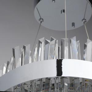 Lampa wisząca Adelard Crystal 55 Chrom - 642014501 small 9