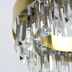 Lampa wisząca Adelard Crystal 68 Złoty - 642014901 small 5
