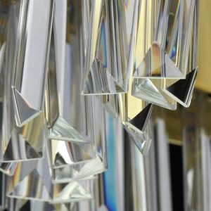 Lampa wisząca Adelard Crystal 68 Złoty - 642014901 small 10