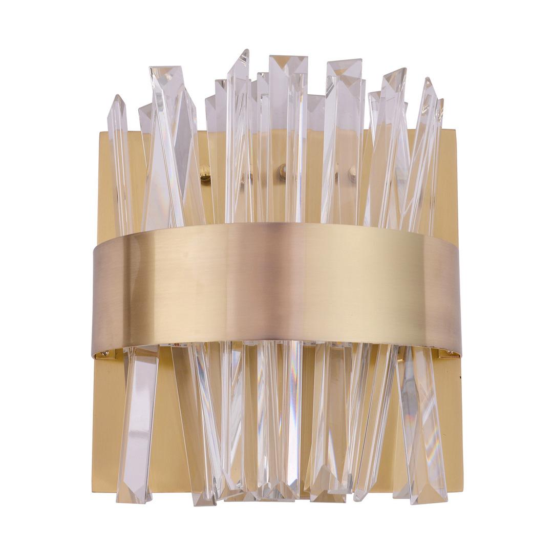 Kinkiet Adelard Crystal 24 Złoty - 642024701
