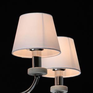 Lampa wisząca Vitalina Elegance 5 Chrom - 448014205 small 4