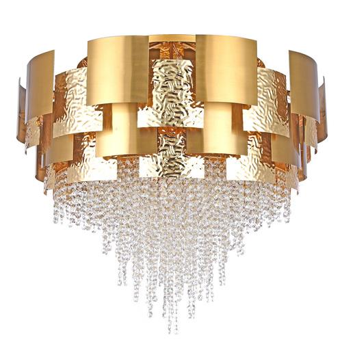 Lampa wisząca Carmen Crystal 24 Złoty - 394011924